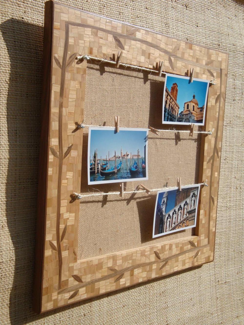 cadre p le m le photos atelier mozambique. Black Bedroom Furniture Sets. Home Design Ideas